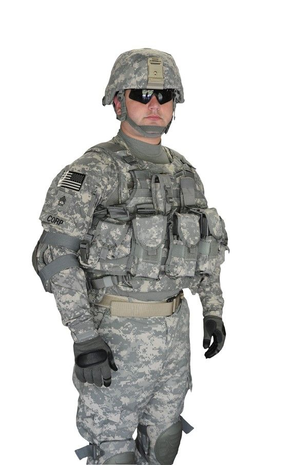Image Detail For Army Combat Uniform Acu Says The