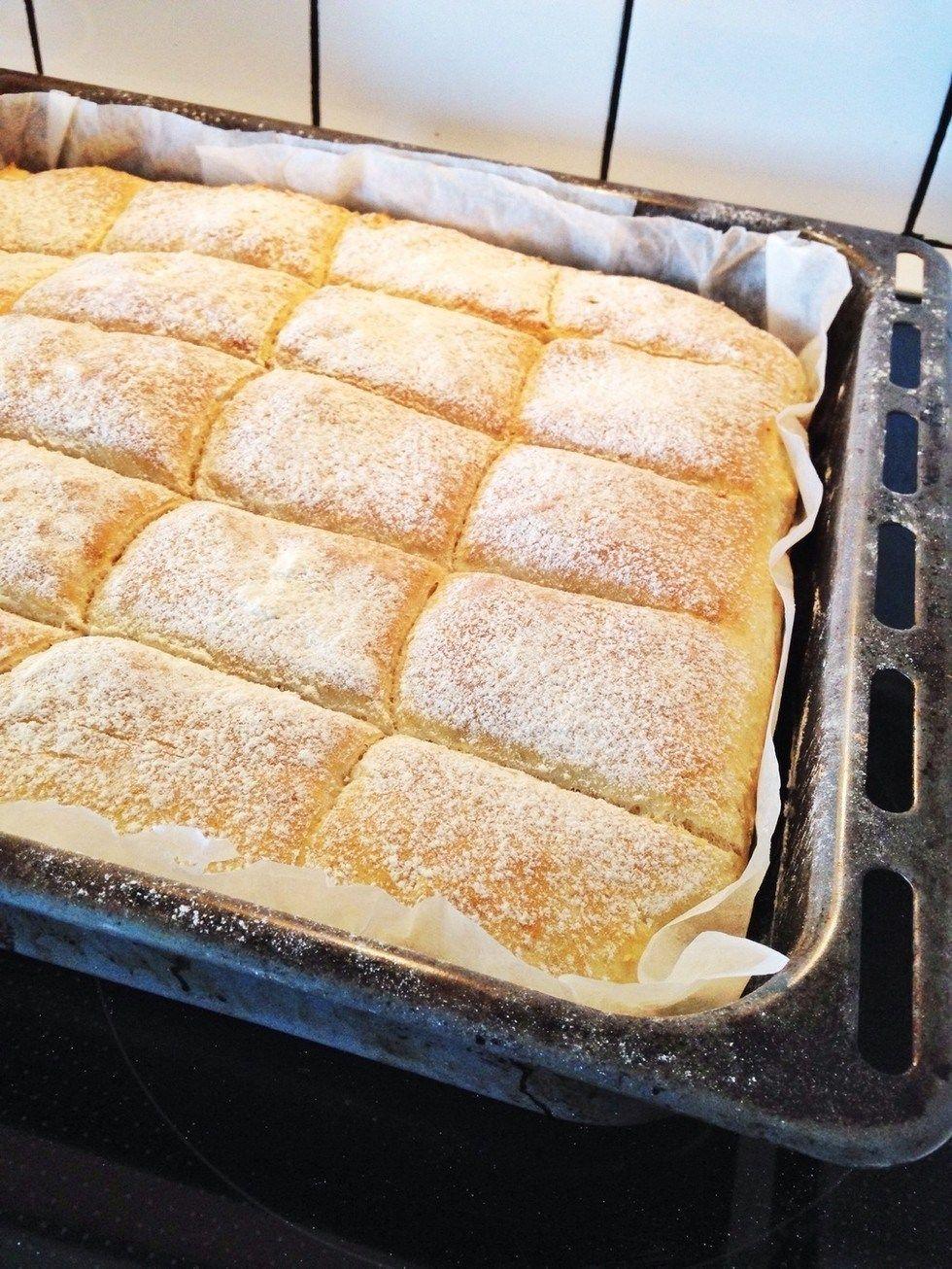 bröd i långpanna havregryn