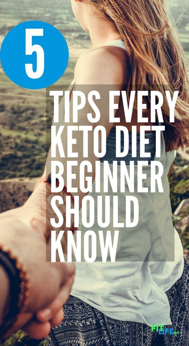 Photo of 5 Tipps, die jeder Keto-Diät-Anfänger wissen sollte,