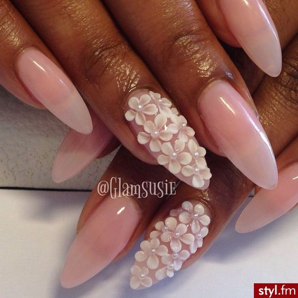 Pin by FashionFrom-4 on NAILS | Pinterest