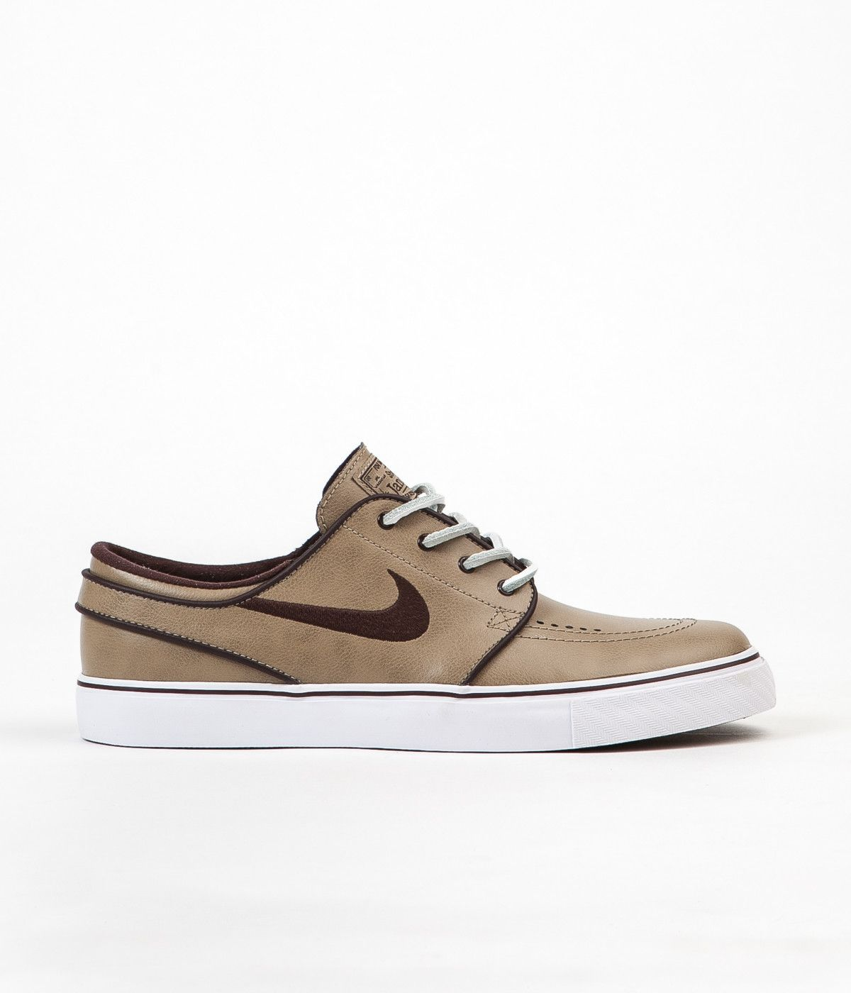 Nike SB Stefan Janoski OG Shoes - Khaki / Boulder / Boulder