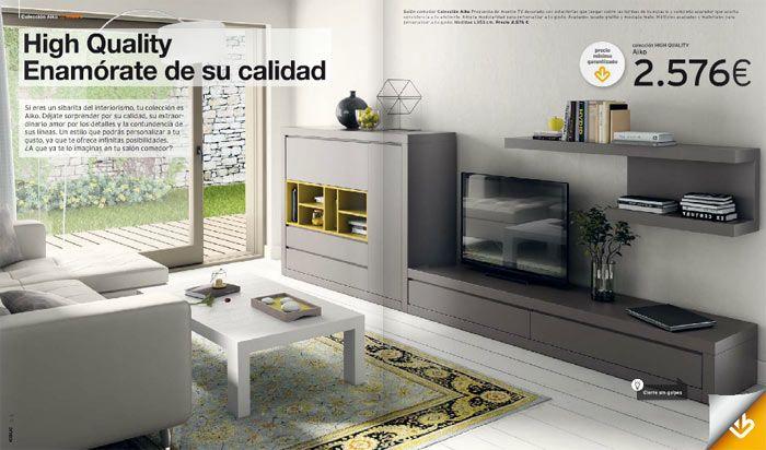 nueva catálogo de muebles kibuc 2013 | Salones | Pinterest ...