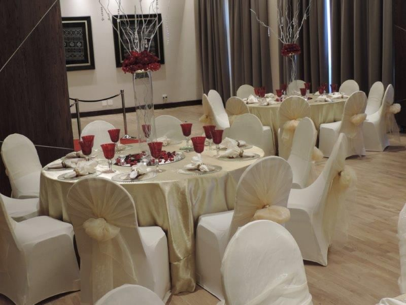 Table decor and linen - SAWD