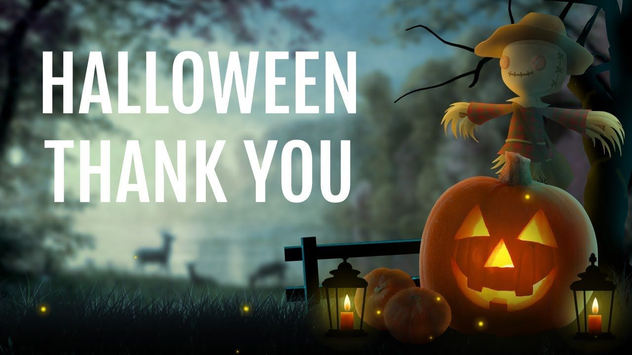 thank you for your halloween wishes #halloween #halloween2017 | art
