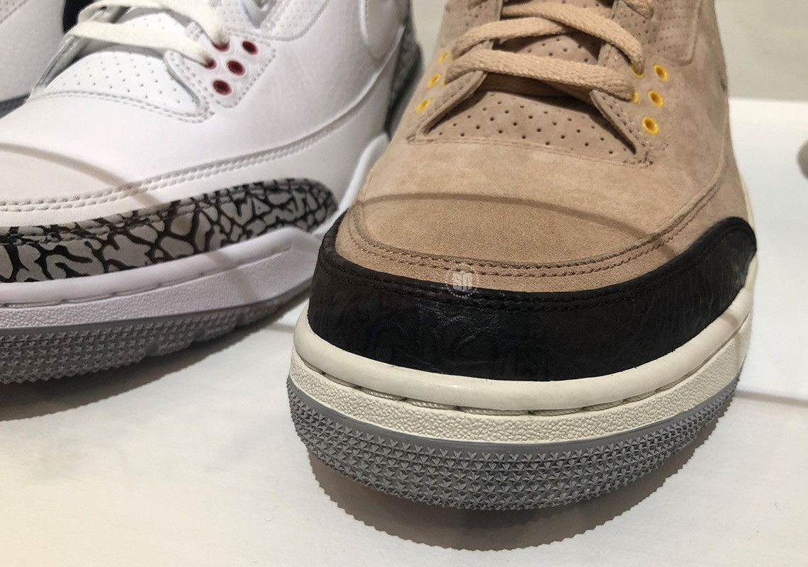 a57b04bd4890 Justin Timberlake x Air Jordan 3 JTH Bio Beige Rumored To Drop In July