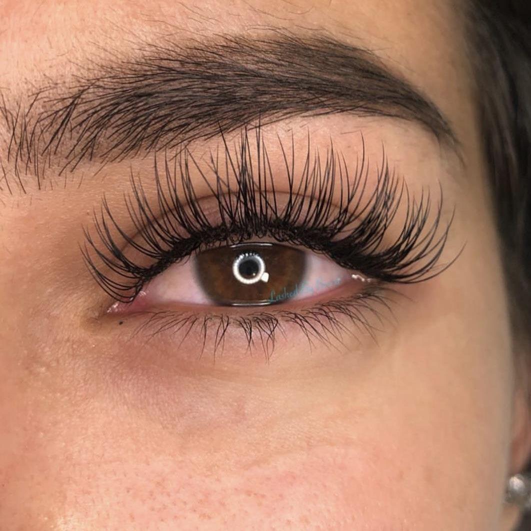 - Classic Full Set $75 | Best eyebrow products, Eyelash ...