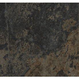 Style Selections�Aspen Sunset Glazed Porcelain Indoor/Outdoor Floor Tile (Common: 12-in x 12-in; Actual: 11.85-in x 11.85-in)