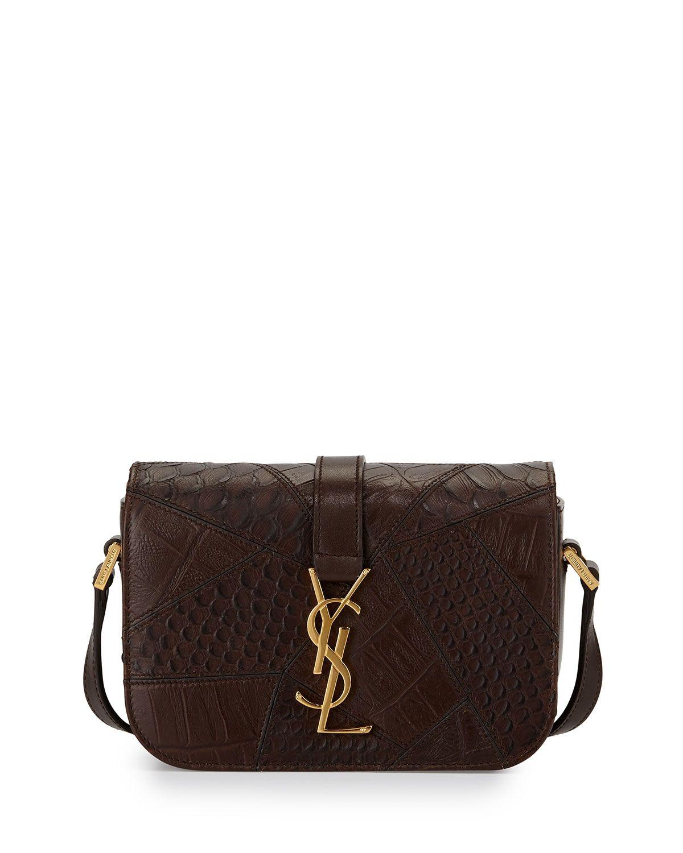 Monogram Small Flap Bag 4c90c43572d54