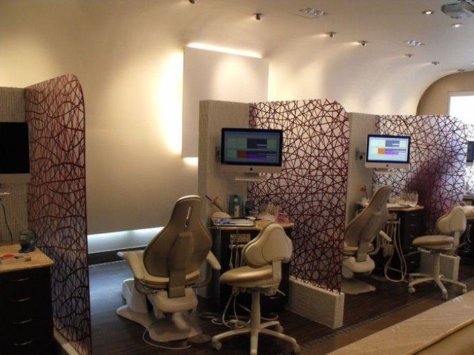 Orthodontic Office Design - A Few Office Interior Design Ideas ...