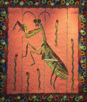 international quilt festival houston 2015   SAQA – Wild ... : international quilt festival houston 2015 - Adamdwight.com