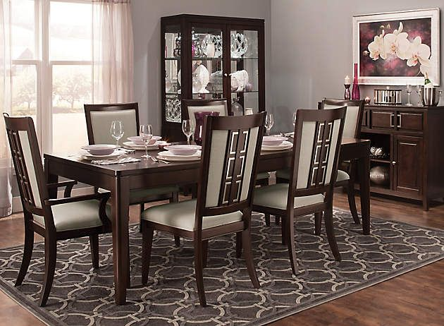 Pin By Kaseem Tabon On Furniture Ideas 2 Dining Room Design