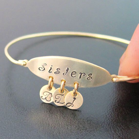 Personalized Sister Gift Idea Unique Gift For Sister Birthday Maid