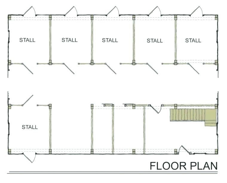 Horse Stable Layout Design Free Horse Stable Design Software Barn Builders Interiors Build A Horse Barn Plans Barn Plans Horse Barn Designs