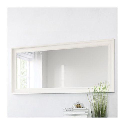 Ganzkörperspiegel Ikea hemnes espejo blanco ikea playa hemnes spiegel