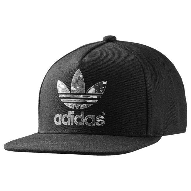 adidasOriginals AC FITTED  CAP  style E-shop CRISH.CZ  94dd26ddc90