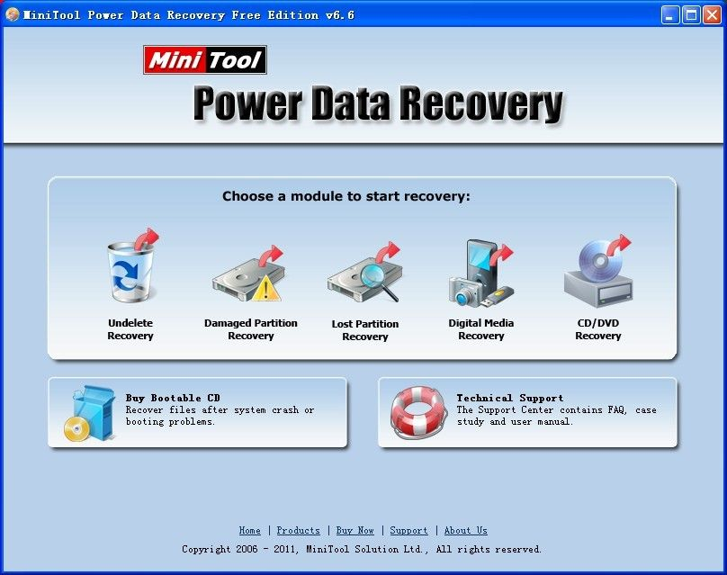 free file recovery software power data recovery