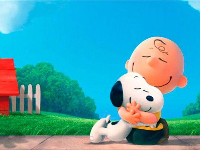 La Abeja Maya Y Peanuts Carlitos Y Snoopy Teasers De Los Dos Films 3d Sobre Estos Personajes Clasicos 680x510 Imagenes De Snoopy Snoopy Charlie Brown Y Snoopy