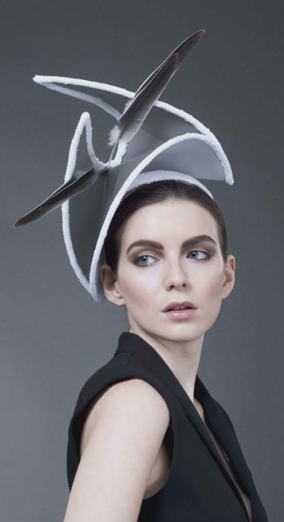 Sophie Beale Millinery - AW 14 8764fd98752