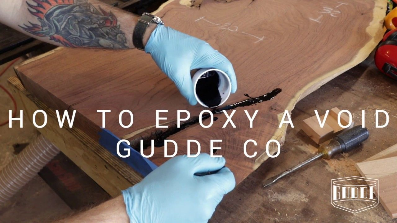 Amazing Way To Fill A Void In Wood So Easy Anyone Can Do It Epoxy Resin Wood Resin Wood Filler Wood Repair