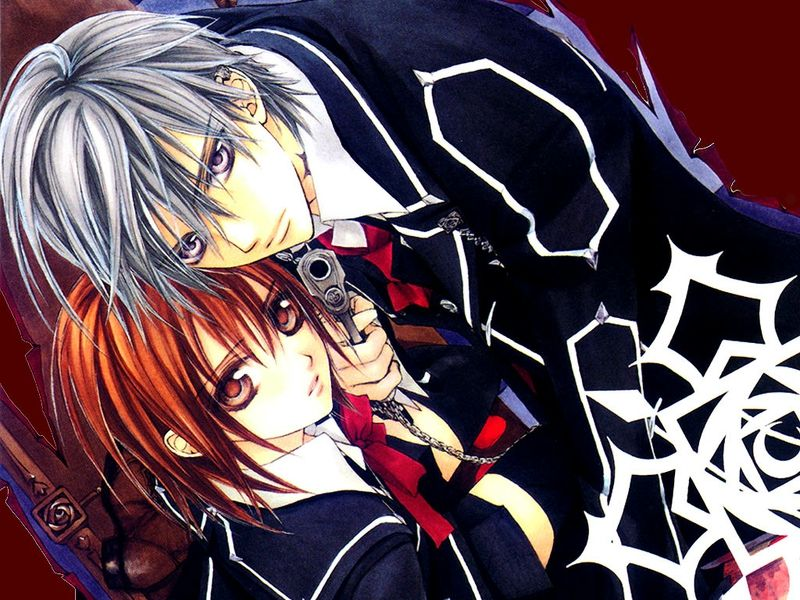 Vampire Knight   Death By Knighted Felinejpg Picture