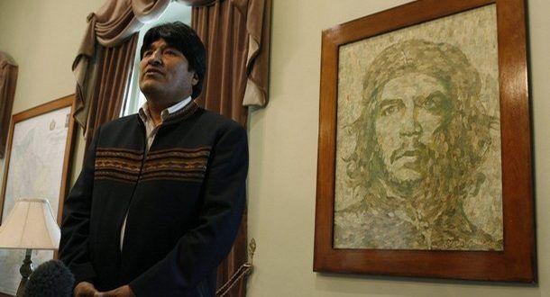Evo Morales denegó la amnistía al militar que capturó al Che Guevara