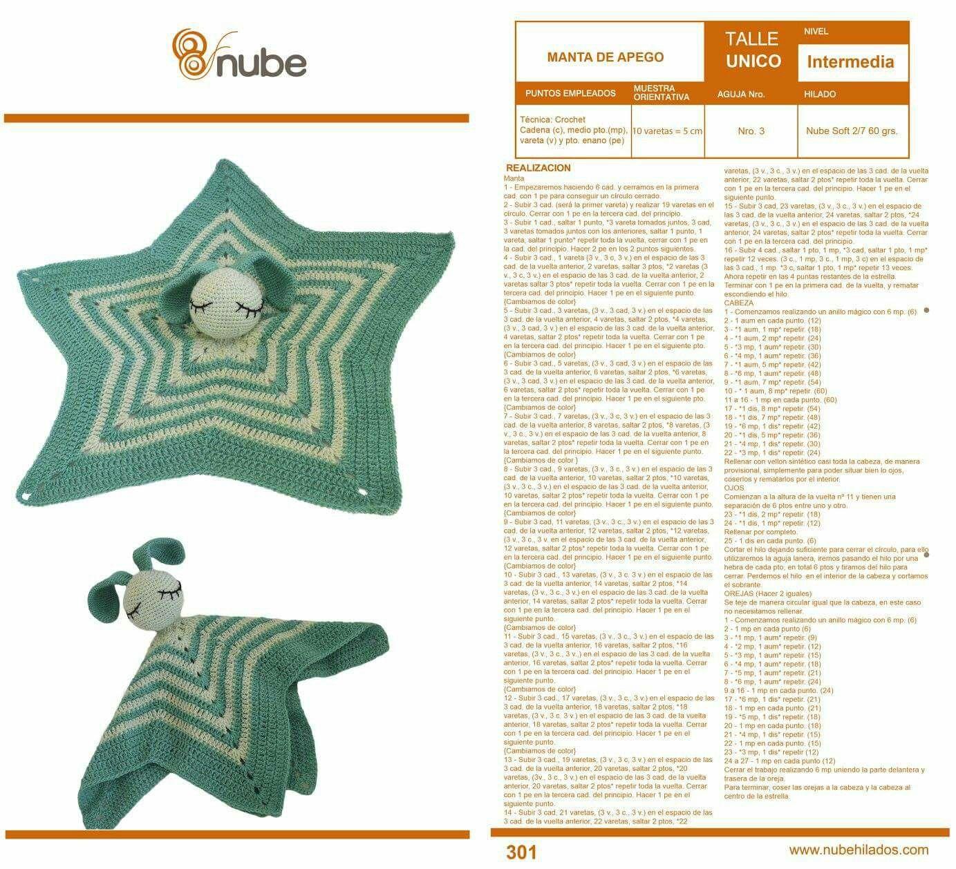 Pin de majo posadas en amigurumis crochet | Pinterest | Patrones ...