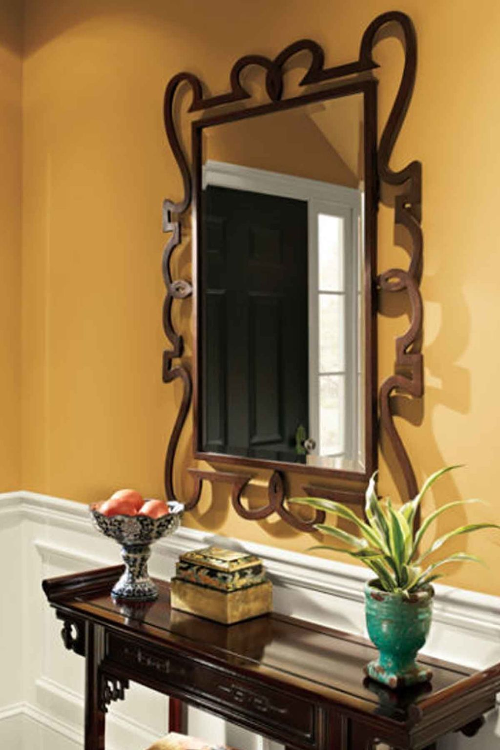 These Warm Paint Color Ideas Will Make Your Home Feel Extra Cozy