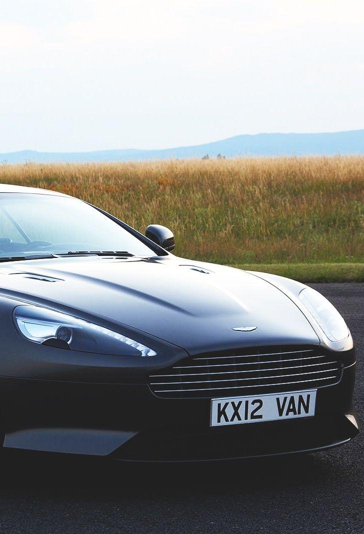 Aston Martin Vanquish Aston Martin Aston Aston Martin Virage