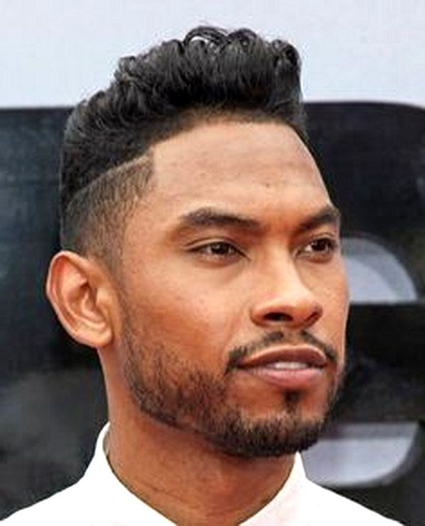 Charming Men Hairstyles 2014 Fade   Google Search