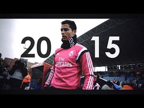 Cristiano Ronaldo 2015 ► The King of Dribbling ● Skills & Goals   1080p HD