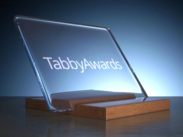 Tabby Awards Announce 2015 Finalists Best ipad, App, Awards