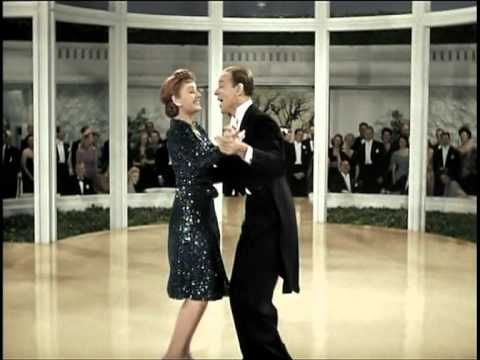 Easy To Dance With Holiday Inn 1942 Colour Fred Astaire Holiday Inn Fred And Ginger