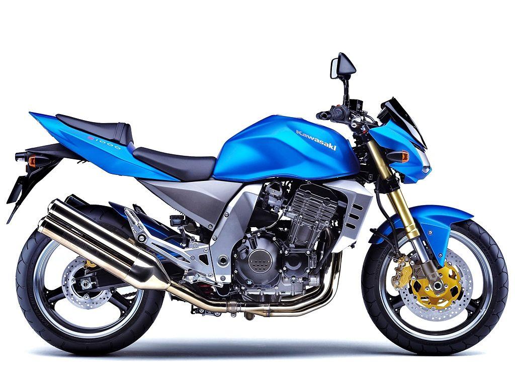 List Of Naked Bike Type Motorcycles Ninja Motorcycle Kawasaki