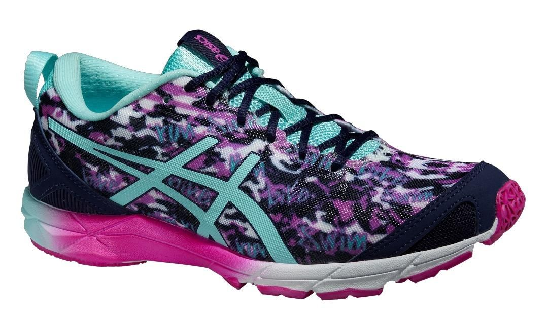 sneakers mujer asics