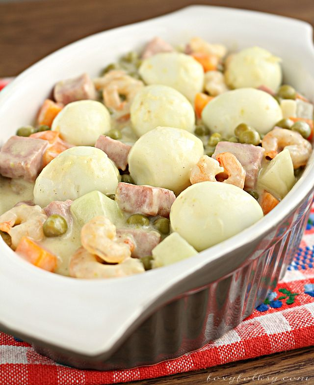 Sipo egg recipe quail eggs white sauce and quails forumfinder Image collections