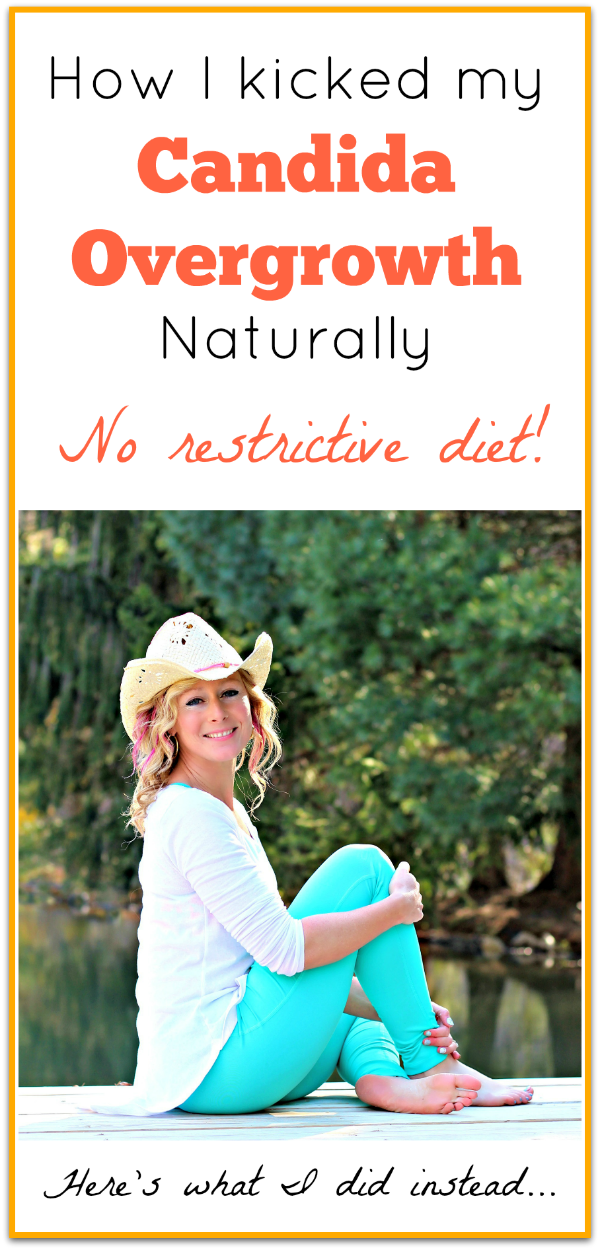 to Help Candida Overgrowth Naturally Here's the surprising way how I healed my candida overgrowth naturally with no restrictive candida diets!Here's the surprising way how I healed my candida overgrowth naturally with no restrictive candida diets!