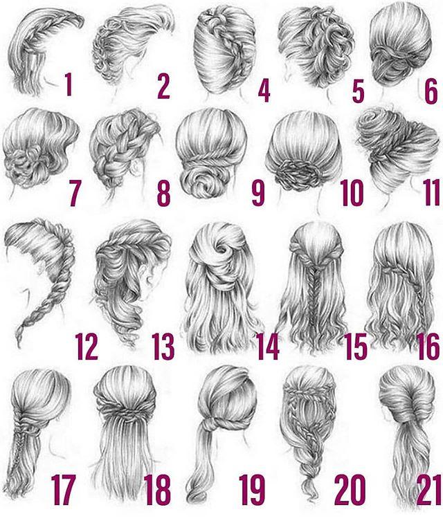 Fernanda Queiroz Rose Fer Queirozr Fotos E Videos Do Instagram In 2020 How To Draw Hair Drawing Hair Tutorial Pretty Drawings