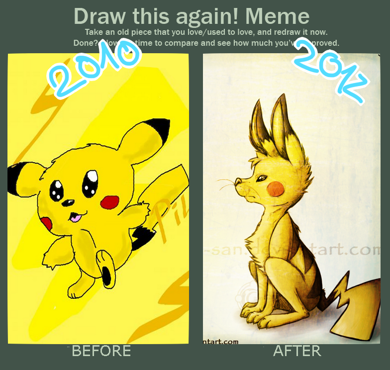 Draw This Again Meme Draw Art Block Cool Art