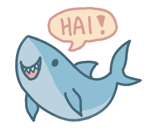 Image Result For Cute Sharks With Images Cute Shark Shark