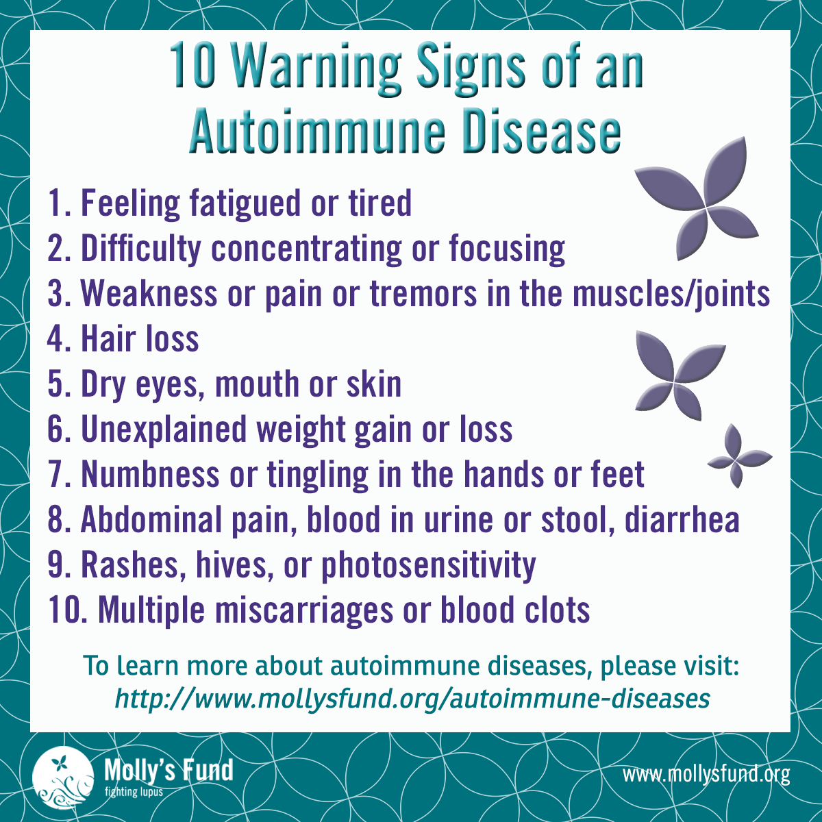 Understanding Autoimmune Diseases What You Need To Know