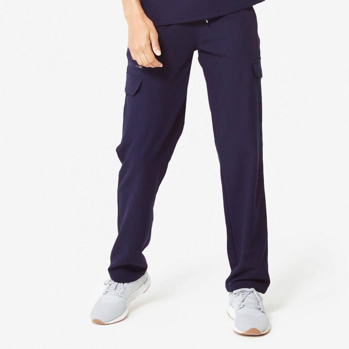 73a4c102cfb Womens Avadi - Cargo Scrub Pants | Products | Scrub pants, Pants, Scrubs