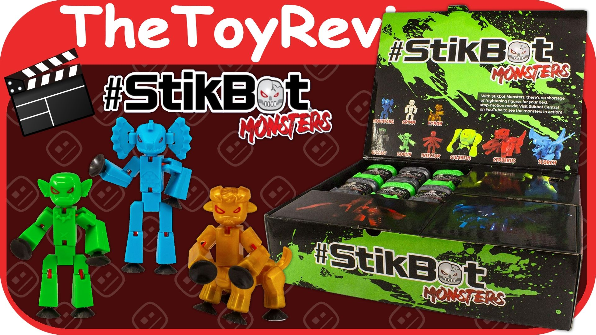 Pin by TheToyReviewer on TheToyReviewer Videos Studio