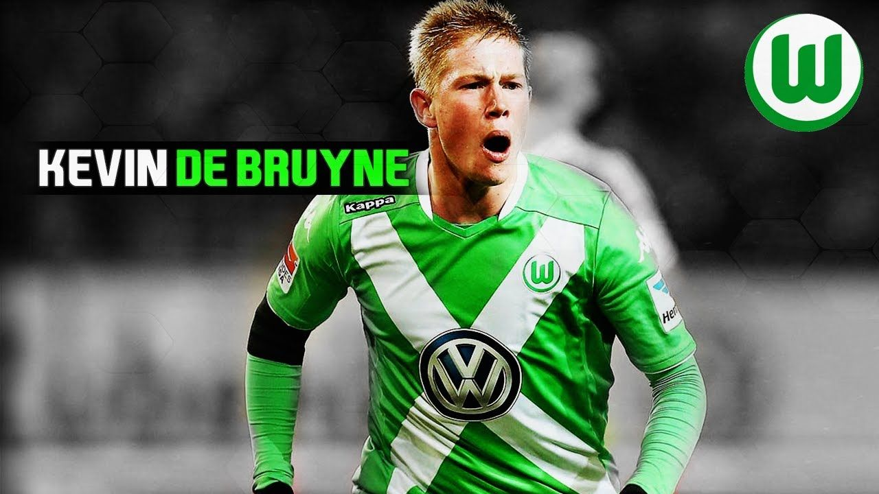 KEVIN DE BRUYNE Welcome to Manchester City Goals Skills ...