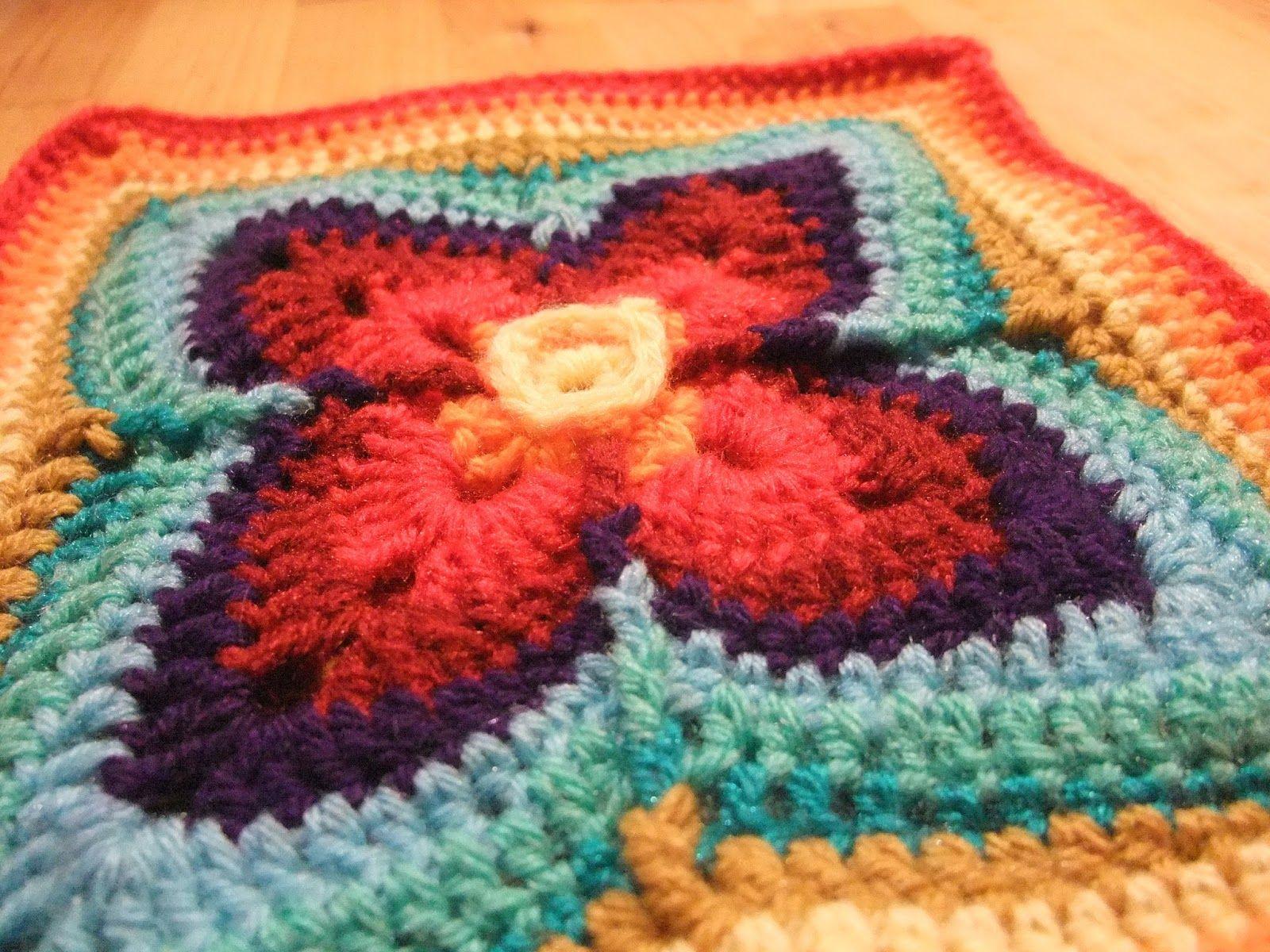 Little Wendy crochet - haakatelier: CAL@CCC - BLOCK #26