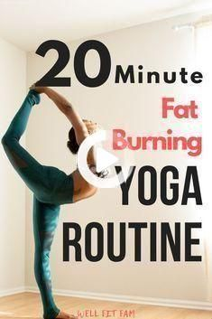 pin on evening yoga routine in 2020  yoga routine for