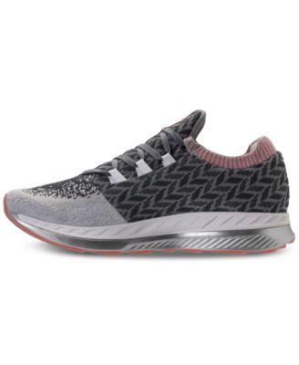 909c8cb7eb2aa Brooks Women s Bedlam Running Sneakers from Finish Line - White 10 ...
