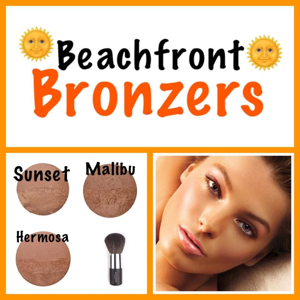 This is one of Younique's newest products. Beachfront