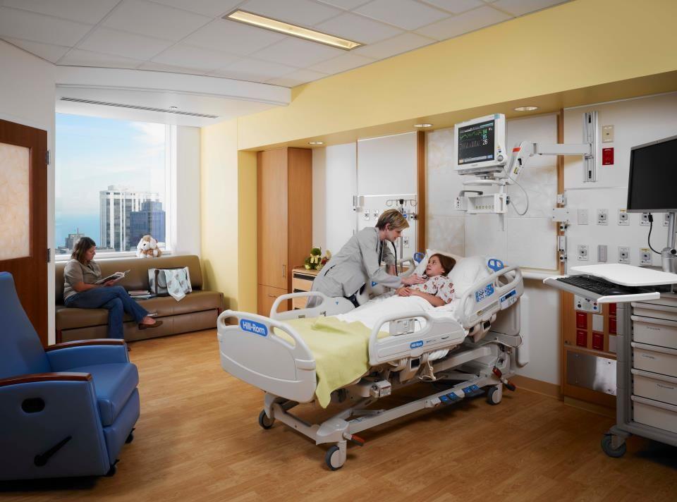 largest pediatric rehabilitation hospital - 960×712