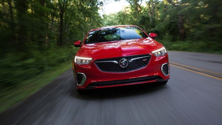 Greatest Buick Cars Of All Time Buick Regal Gs Buick Regal Buick
