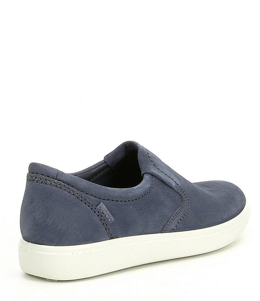 Ecco Soft 7 Ladies Sneakers Soft Ecco Sneakers Casual Heels Womens Sneakers Sneakers